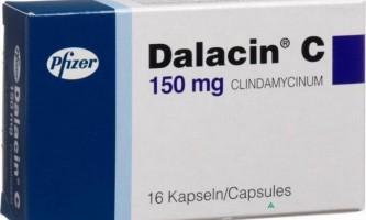 """Препарат """"клиндамицин"""": аналоги, інструкція, ціни"""