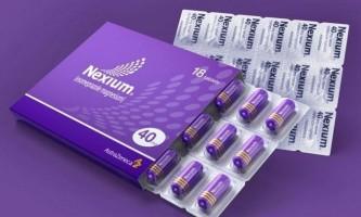 """Препарат """"нексиум"""": відгуки та застосування"""