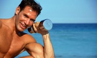 Препарати для підвищення тестостерону у чоловіків