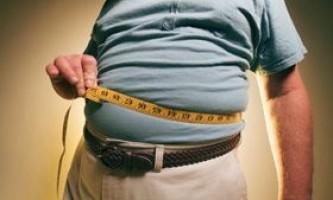 Причина набору ваги - хронічні запалення