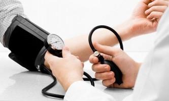Причини і значення низького систолічного тиску