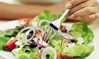 Принципи роздільного харчування