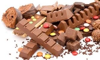 Все найцікавіше про шоколад