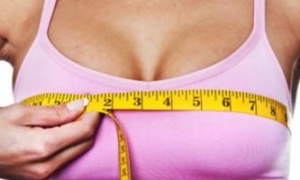 Продукти для росту грудей: реальність і міфи. Що потрібно робити, щоб збільшити груди без операції?