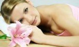 Продукти для жіночої краси