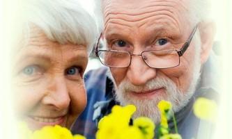 Продукти, які здатні уповільнити старіння