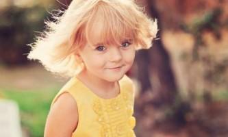 Професійна дитяча фотосесія з сімейним фотографом