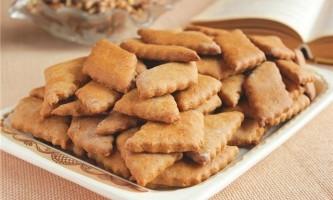 Прості рецепти медового печива