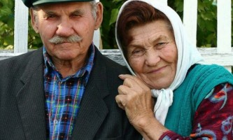 Психологія старості