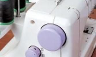 Розпошивальні машина janome: технічні характеристики і відгуки