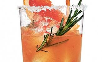 Рецепт коктейлю з грейпфрутом