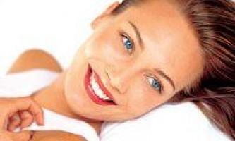 Рецепт омолодження для жінок