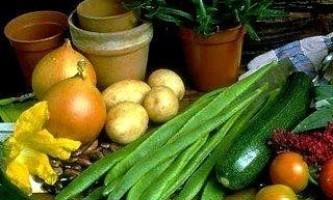 Рецепти вегетаріанства чи обмежуйте себе в міру