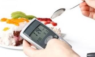 Цукровий діабет 2-го типу