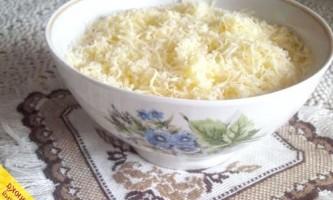 Салат з курячих шлунків (покроковий рецепт з фото)