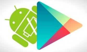 Сервіси google play на телефон android