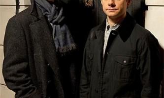 Шерлок холмс повернеться на екрани в 2015 році