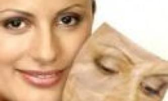 Шліфування шкіри в домашніх умовах