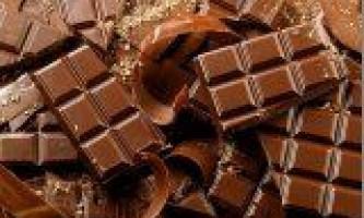Шоколад корисний для серця
