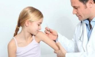Симптоми і лікування гепатиту с у дітей