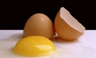 Скільки варити яйця