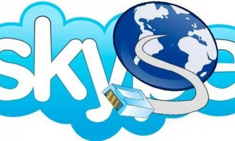 Skype: не вдалося встановити з`єднання