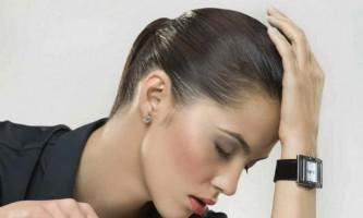 Слабкість і запаморочення: причини