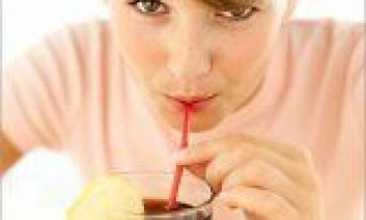 Солодка газована вода не додає кілограми