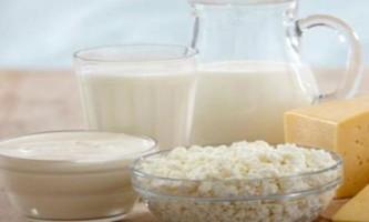 Вміст кальцію в продуктах