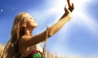 Сонячний лишай: лікування