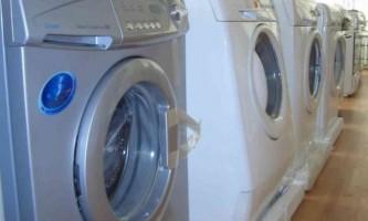 Які найпопулярніші марки пральних машин