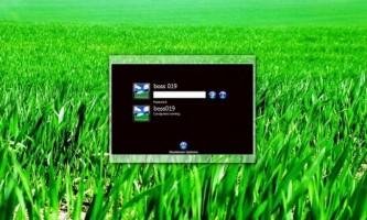 Як відключити вітання в windows xp