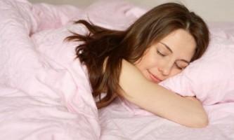 Як зменшити час сну