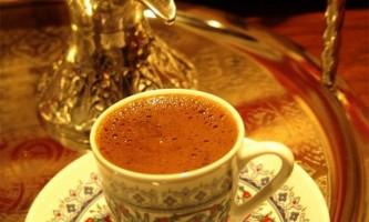 Як варити турецьку каву