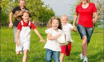 Як вік батьків позначається на здоров`ї дитини