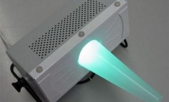 Як вибрати кварцову лампу