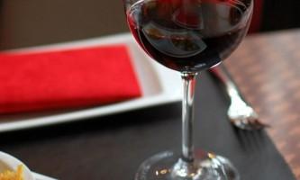 Як вибрати сухе червоне вино