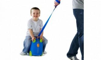 Як вивезти дитину за кордон без дозволу