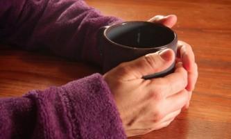 Як заварити чай з кореня імбиру