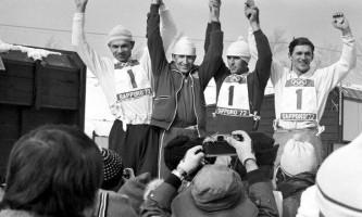 Як пройшла олімпіада 1972 року в саппоро