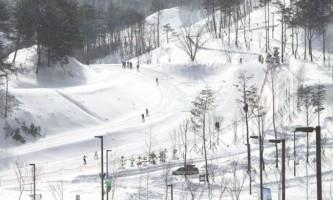 Зимова олімпіада 2018 року в пхенчхан