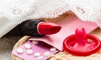 Сучасні способи контрацепції