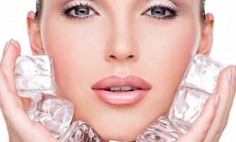Рятуємо шкіру обличчя від холодів