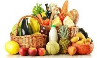 Список доступних продуктів для профілактики раку