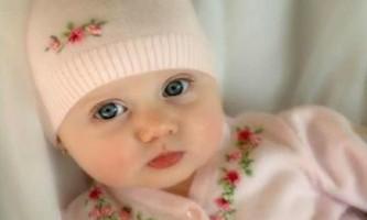 Прання білизни для новонароджених