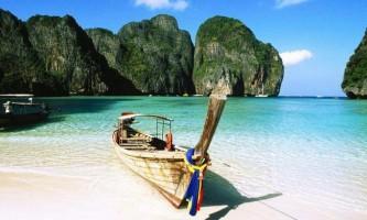 Країни південно-східної азії: геополітика і туризм
