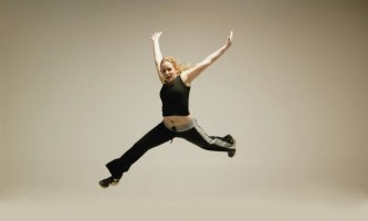 Танцювальна аеробіка: плюси
