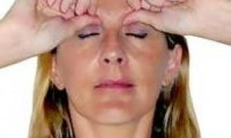Точковий масаж обличчя: таємна методика зі сходу