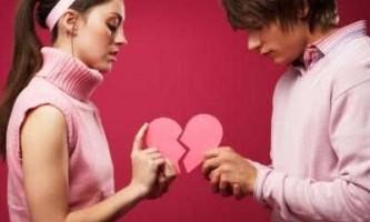 Тонкощі розриву відносин: як розлучитися з хлопець, не образивши його
