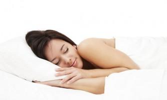 Топ-8 продуктів, після вживання яких ти будеш спати як немовля!